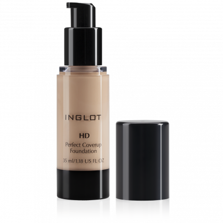 HD Perfect Coverup Foundation 71
