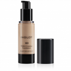 Foundation HD Perfect Coverup