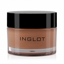 JENNIFER LOPEZ INGLOT FREEDOM SYSTEM EYE SHADOW MATTE J315 SIENNA