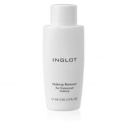 Makeup Remover for Waterproof Makeup (25 ml) icon